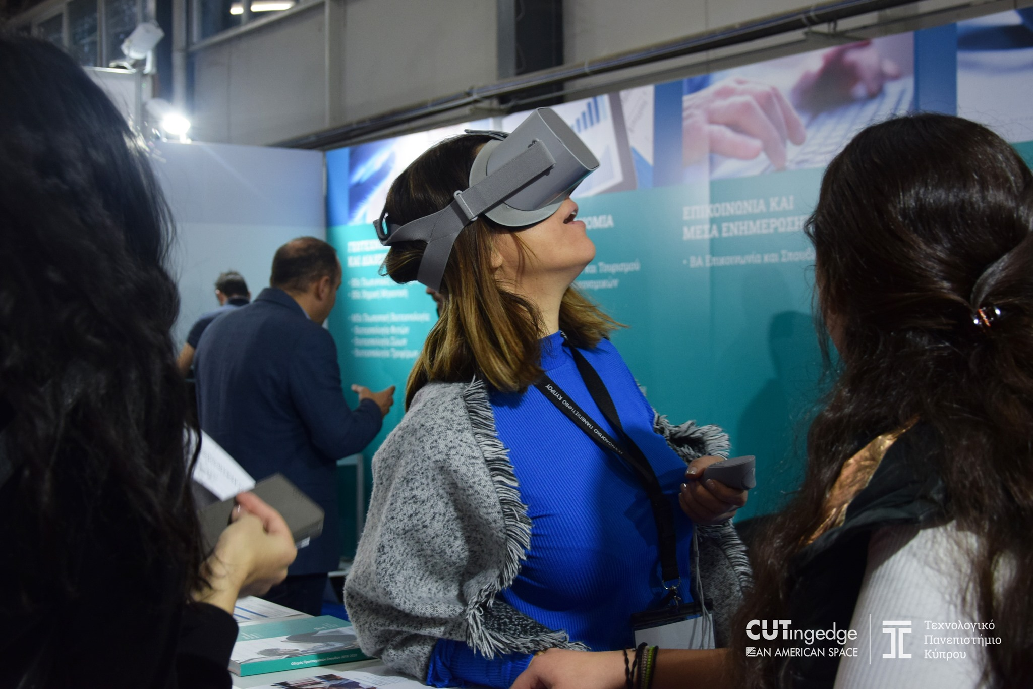 Read more about the article Education Fair Cyprus 2020