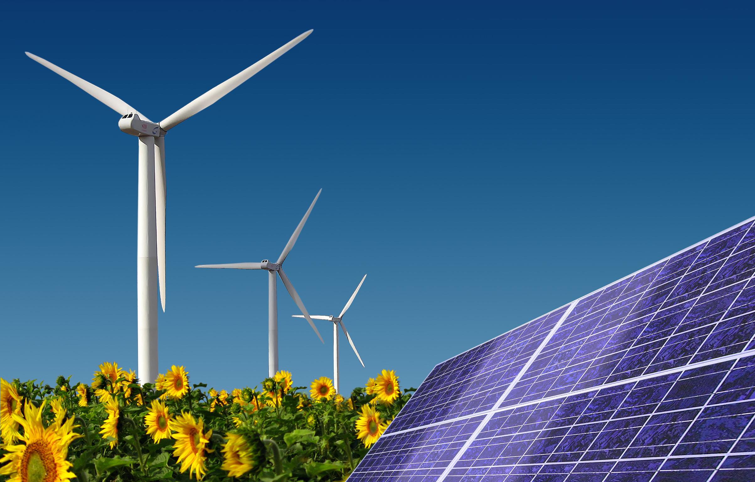 Eγκατάσταση φωτοβολταϊκών συστημάτων