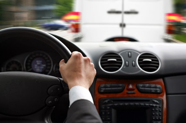 The European Personnel Selection Office organizes contest to recruit 110 drivers