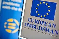 Περίοδος πρακτικής άσκησης στο γραφείο του Ευρωπαίου Διαμεσολαβητή