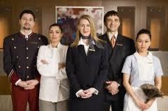 Έκτακτο Σχέδιο Κατάρτισης εργαζομένων σε ξενοδοχειακές μονάδες