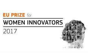 Ευρωπαϊκό Βραβείο για Γυναίκες που Καινοτομούν
