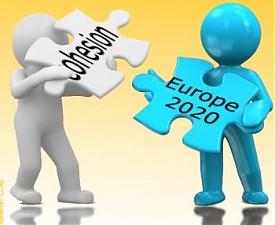 Χρηματοδότηση υποστήριξης μέτρων ενημέρωσης σχετικά με την πολιτική συνοχής της ΕΕ