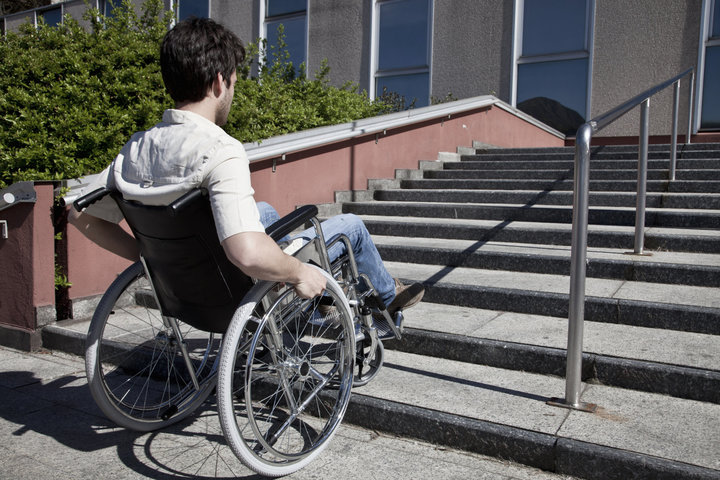 Χρηματοδότηση για Ξενοδοχειακές Επιχειρήσεις και Κέντρα Αναψυχής για Εξυπηρέτηση Ατόμων με Αναπηρίες
