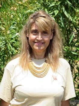 Μαλούπα Ελένη : Ερευνήτρια ΕΘΙΑΓΕ, Κ.Γ.Ε.Μ.Θ. Τμήμα Ανθοκομίας