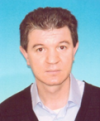 Σάββας Δημήτριος : Αναπληρωτής Καθηγητής, Τμήμα Επιστήμης Φυτικής Παραγωγής, ΓΠΑ