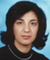 Καπαρή-Ησαΐα Θεοδώρα : Ερευνήτρια, Ινστιτούτο Γεωργικών Ερευνών