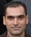 Μπαρτζάνας Θωμάς : Ερευνητής, Κέντρο Έρευνας Τεχνολογίας & Ανάπτυξης Θεσσαλίας