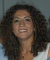 Ορφανίδη Άντια-Αντιγόνη : Γεωπόνος, Υποψήφια διδάκτωρ, Τεχνολογικό Πανεπιστήμιο Κύπρου