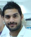 Κουρδούλας Παναγιώτης : Γεωπόνος, Μεταπτυχιακός φοιτητής, Τεχνολογικό Πανεπιστήμιο Κύπρου