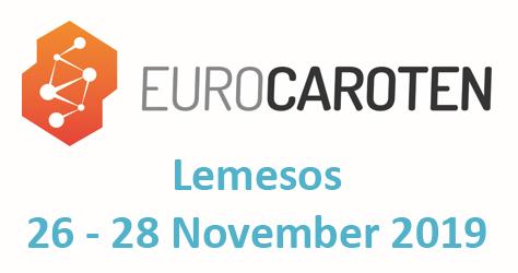 EUROCAROTEN conference logo