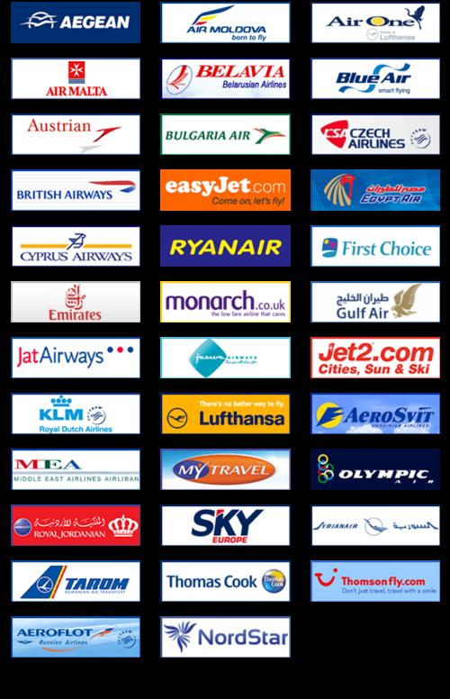airlinesPfo