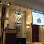 Inaugural talk of John Labavitch