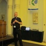 Keynote talk of Bart Nicoli (KU Leuven)