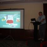 Prof. Adaskaveg oral presentation