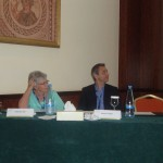 Ruth Ben Arie and Ioannis Tsakiris