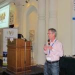 Arnaud Bovy keynote talk