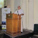 Keynote talk of Carlos Crisosto (UCDavis)