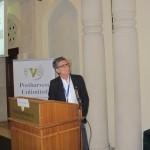 Dr. Tomas-Barberan oral presentation