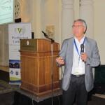 Keynote talk of Prof. Bouzayen