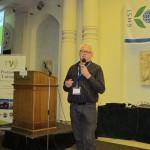 Keynote talk of Ian Ferguson