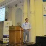 Keynote talk of Prof. Tonutti