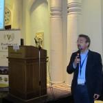 Prof. Pezzotti  (University of Verona, Italy) keynote talk